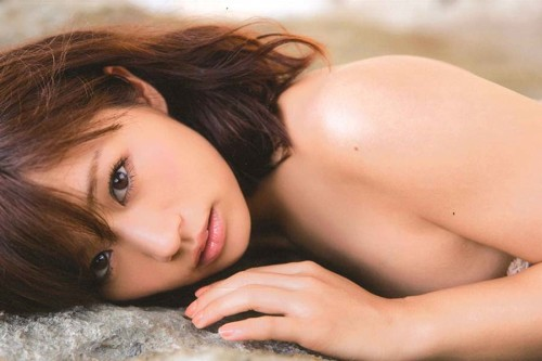 安枝瞳が可愛い画像