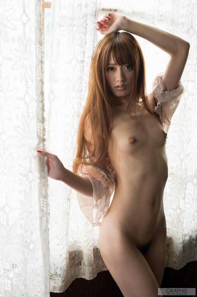 希島あいり 微乳ヌード画像150枚!Cカップスレンダー美女のすっぽんぽんグラビア! 希島あいりエ□画像