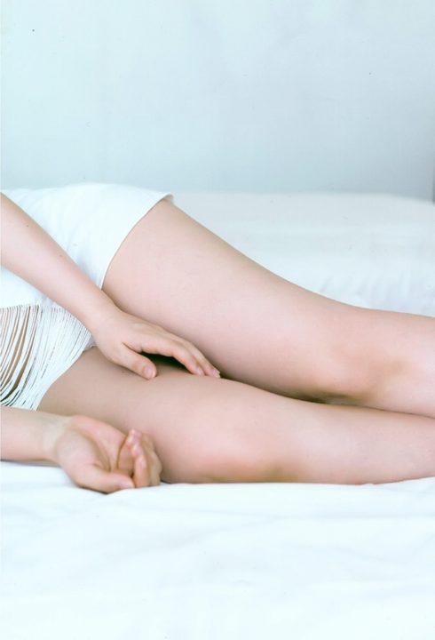 山田菜々 ヌード&水着画像097